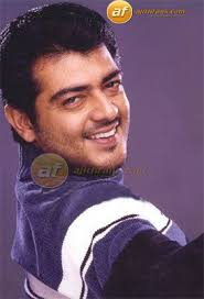 Ajith's next?