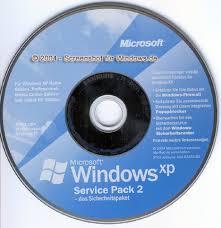 sp2 ویندوز سرویس پک 2