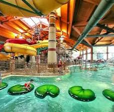 Great wolf lodge | read this