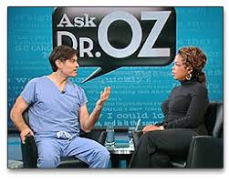 Picture of Dr Oz