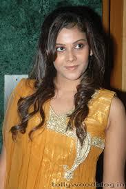 Chandini new stills at Siddu 2