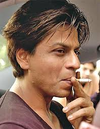 Shah Rukh Khan is the king