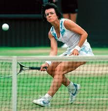 Billie Jean King: