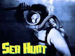 Sea Hunt TV Show