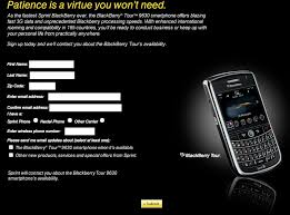 Sprint Announces the BlackBerry Tour Too « Specs, Reviews, News ...