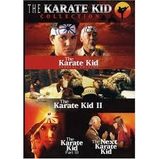 Movies, The Karate Kid