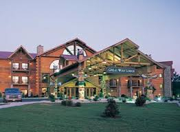 Welcome to Great Wolf Lodge