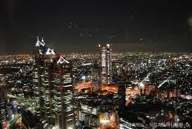 도쿄(東京 - Tokyo)[일본,도쿄,동경,tokyo,여행,travel]