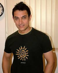 Mr. Perfectionist Aamir Khan