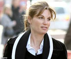 Hugh Grant, Jemima Khan back