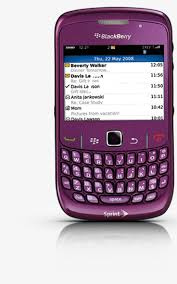 Sprint is Getting Blackberry Curve 8530 | Mobile World