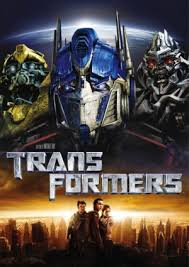 Transformers Dark of the Moon 2011 [
