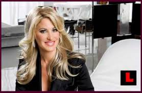 Kim Zolciak Engaged to Lee