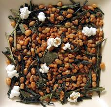 genmaicha