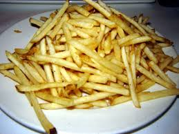 Pommes frites