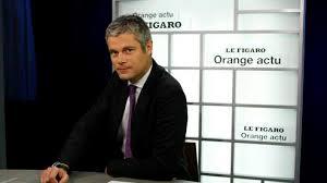 Le Figaro - Emploi : Laurent Wauquiez croit à une stabilisation de l'