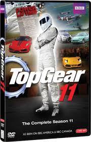 TopGear 11 Top Gear S11 DVDRip
