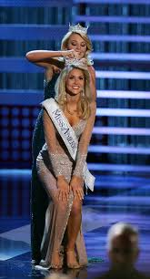 2008 Miss America Pageant