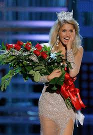Miss America Pageant at