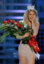 Miss Michigan Kirsten Haglund