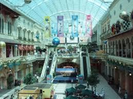 Photo Shopping The Dubai Mall