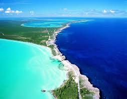 bahamas natural bridge Explore