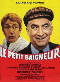 """Afficher """"Le Petit baigneur"""""""