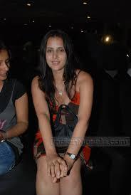 Desi Hot Actress Tulip joshi