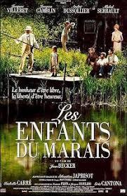 """Afficher """"Les Enfants du marais"""""""