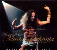 "Featured recording ""Recital na Boite Barroco/Maricotinha Ao Vivo"""