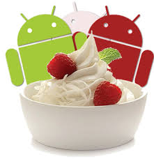 Picture of Froyo