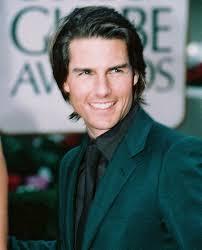 Tom Cruise Graphics