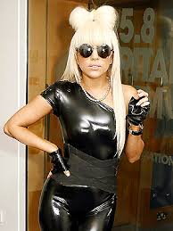 The ultimate YYY Lady Gaga