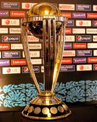 Cricket World Cup 2011 Trophy