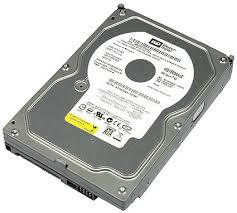 Picture of Western Digital