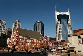 Smith in Blog, Nashville,