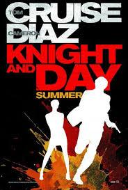나잇앤데이(Knight and Day)
