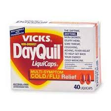 Picture of Dayquil