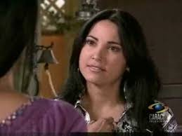 Alma indomable con Lilibeth