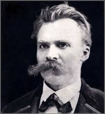 Picture of Nietzsche