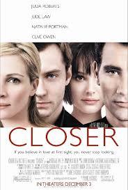 영화,클로져,closer,movie