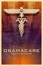 Picture of Obamacare