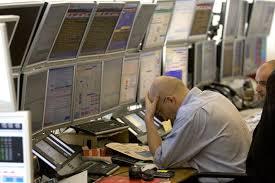 Les professionnels de la finance inquiets pour leur rémunération ...