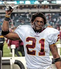had been in Sean Taylor�s house