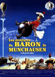 """Afficher """"Les Aventures du baron de Munchausen"""""""