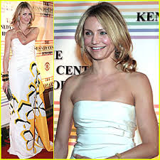 Cameron Diaz @ Kennedy Center