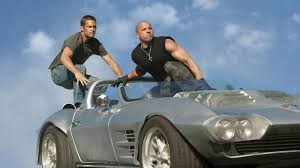 Fast and Furious 5 Trailer