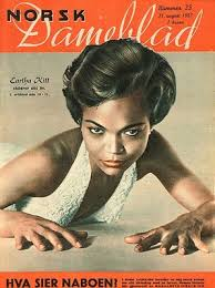 Eartha Kitt pronunciation