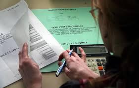 Entreprise | Impôts locaux