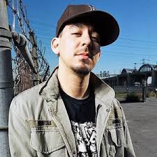 Mike Shinoda